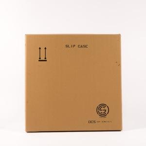 slip case front